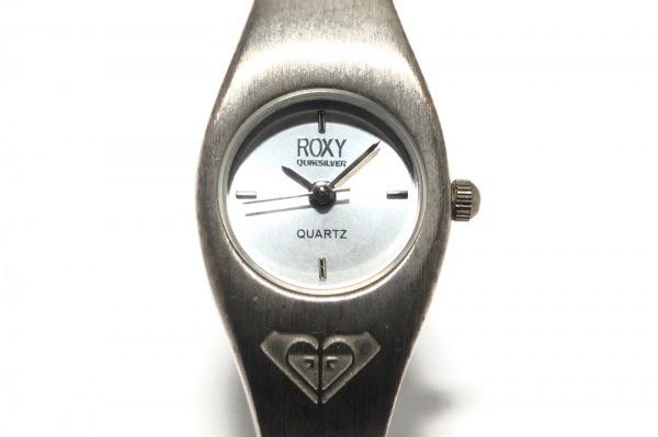 Roxy(ロキシー) 腕時計 RX890 レディース シルバー