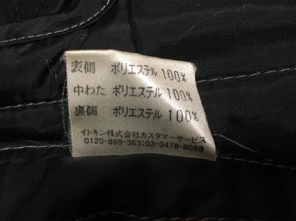 MICHELKLEIN(ミッシェルクラン) コート サイズ46 L メンズ 黒 冬物