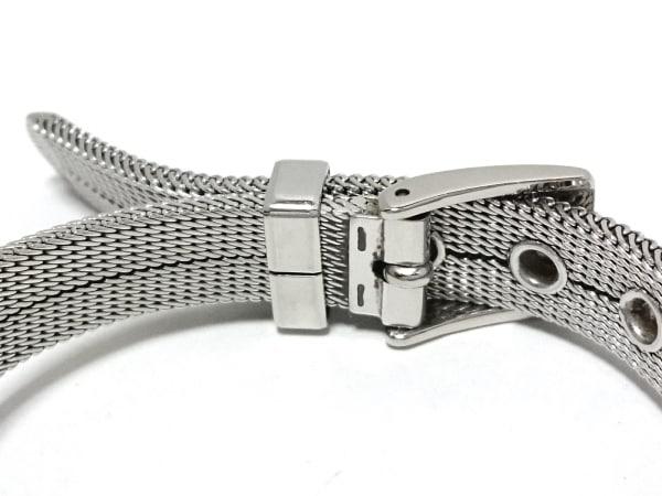 TRANS CONTINENTS(トランスコンチネンス) 腕時計 6031-L15227 レディース ブルー