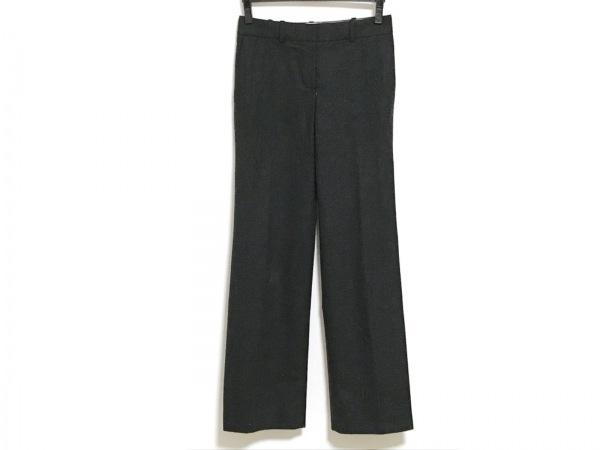 Chloe(クロエ) パンツ サイズ34 S レディース ダークグレー