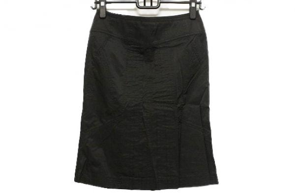 ボディドレッシングデラックス スカート サイズ36 S レディース美品  黒