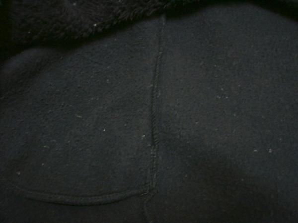 McGREGOR(マクレガー) コート サイズ3 L レディース 黒 冬物
