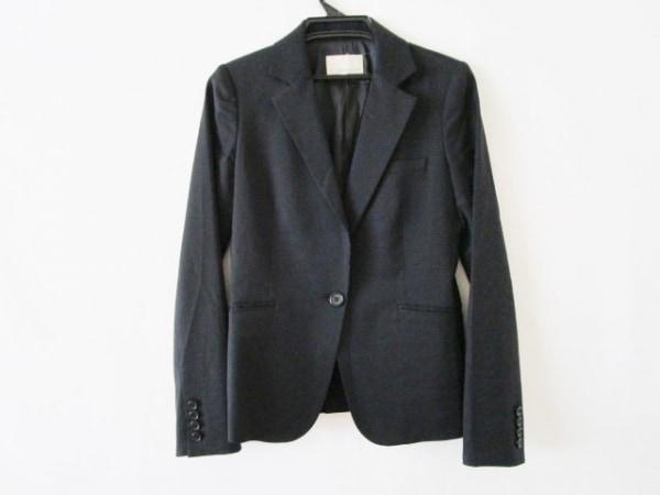 M-PREMIER(エムプルミエ) ジャケット サイズ38 M レディース 黒