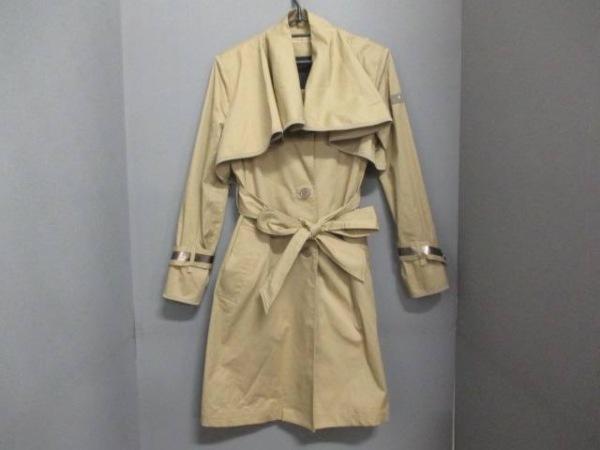 TATRAS(タトラス) コート サイズ02 M レディース美品  ベージュ 春・秋物