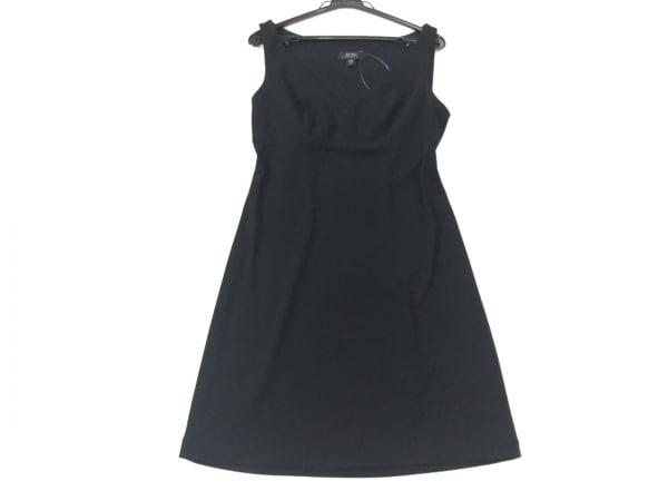 BCBG DRESSES(ビーシービージードレス) ワンピース サイズS レディース 黒