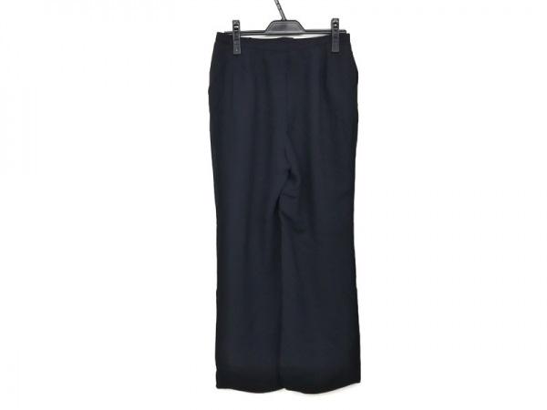 Leilian(レリアン) パンツ サイズ13 L レディース ダークネイビー