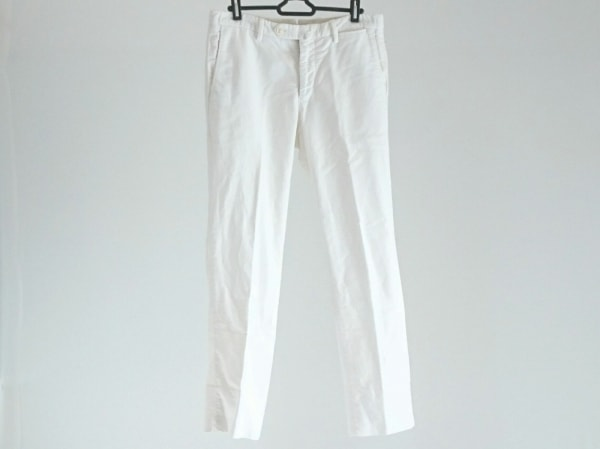 GTA(ジーティーアー) パンツ サイズ46 XL メンズ アイボリー