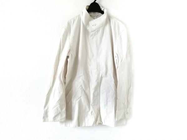 BIGLIDUE(ビリデューエ) コート サイズ48 XL メンズ アイボリー 春・秋物