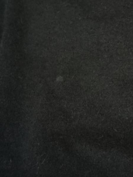 MILK(ミルク) ワンピース レディース美品  黒×白×ピンク ボーダー