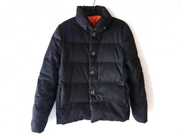 Umii 908(ウミ908) ダウンジャケット サイズ2 M レディース 黒