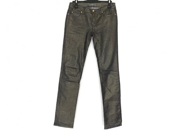 マックキュー(アレキサンダーマックイーン) パンツ サイズ25 XS レディース美品