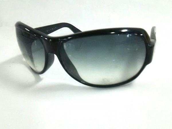 DITA(ディータ) サングラス美品  SCANDAL - ダークネイビー×黒 プラスチック