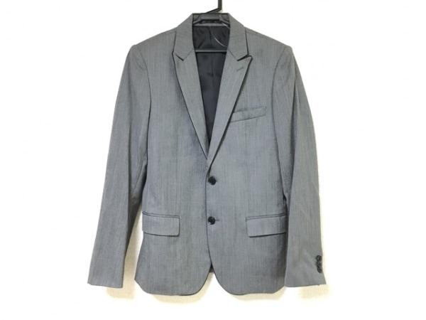 RUPERT(ルパート) ジャケット サイズ2 M メンズ グレー 肩パッド/EDGE