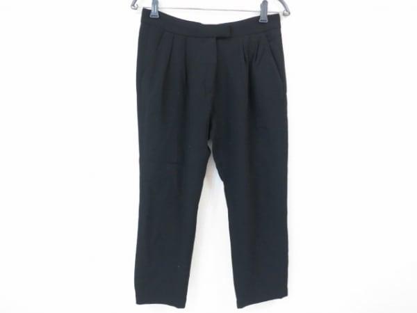 STUDIO NICHOLSON(スタジオニコルソン) パンツ サイズ1 S レディース 黒