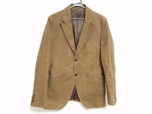 ABAHOUSE(アバハウス) ジャケット サイズ2 M メンズ ブラウン