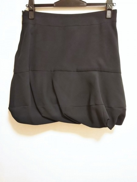 ESTNATION(エストネーション) バルーンスカート レディース美品  黒