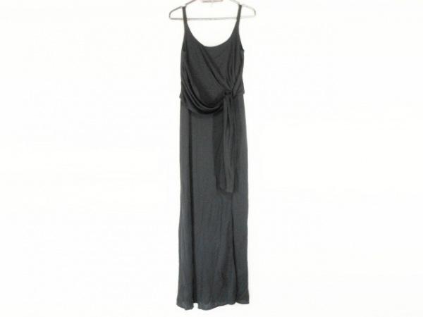Pianoforte di MaxMara(ピアノフォルテマックスマーラ) ドレス レディース美品  黒