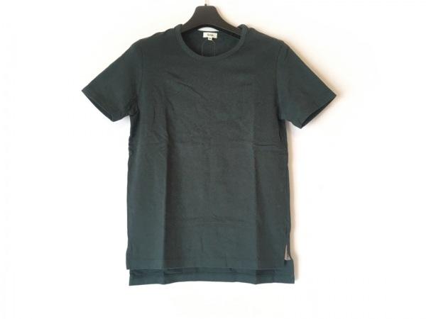 SCYE(サイ) 半袖Tシャツ サイズ36 S レディース美品  ダークグリーン