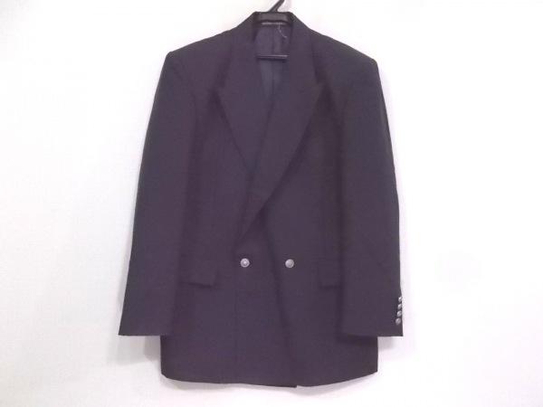 YUKIKO HANAI(ユキコハナイ) ジャケット メンズ ダークグレー HOMME