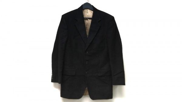 NIGEL CABOURN(ナイジェルケーボン) ジャケット サイズ36 S メンズ 黒 肩パッド