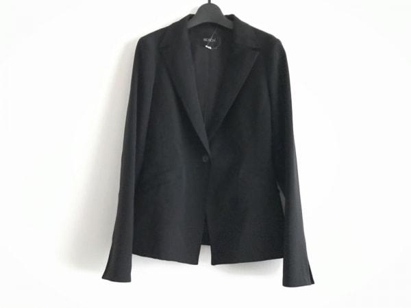 【中古】 ボッシュ BOSCH ジャケット サイズ40 M レディース 黒