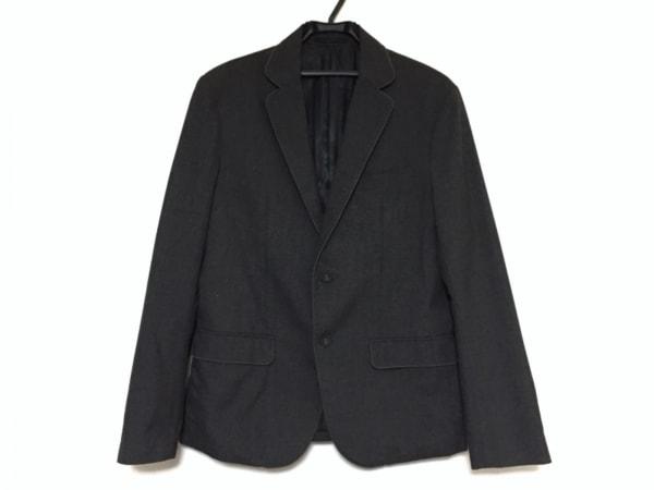 PAZZO(パッゾ) ジャケット サイズXL メンズ ダークグレー