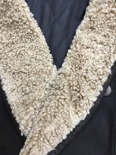 PARTINA(パルティーナ) コート メンズ アイボリー 冬物