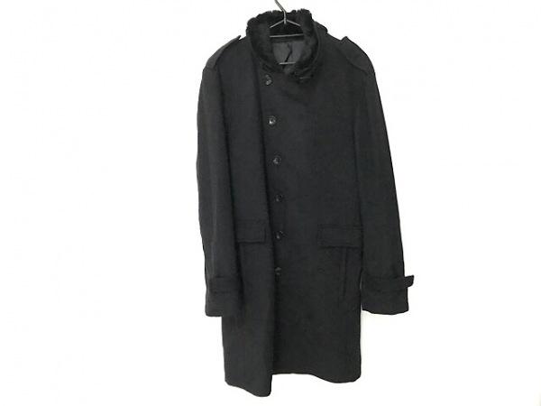 MALE&Co(メイルアンドコー) コート サイズ3L レディース 黒 冬物