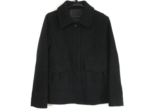 CROLLA(クローラ) コート サイズ36 S レディース 黒 冬物