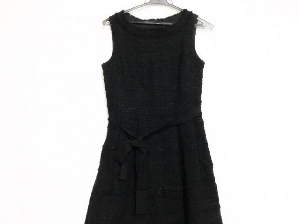 FRAGILE(フラジール) ワンピース サイズ36 S レディース美品  黒