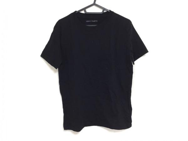 upper hights(アッパーハイツ) 半袖Tシャツ サイズ1 S メンズ 黒