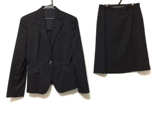 LES MUES(レミュー) スカートスーツ レディース 黒