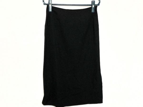 Y's(ワイズ) ロングスカート サイズ4 XL レディース新品同様  黒 YOHJI YAMAMOTO