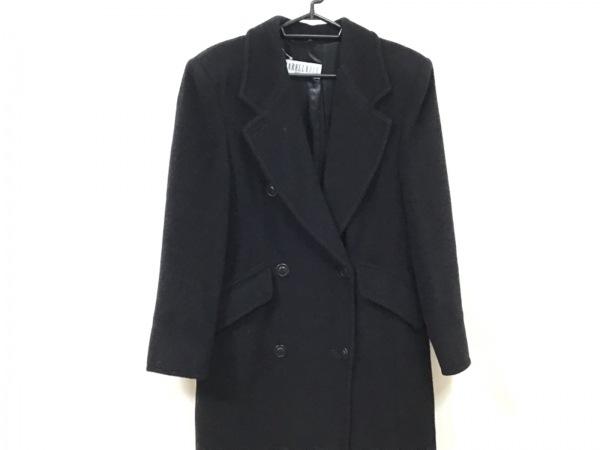 MARELLA(マレーラ) コート サイズ40(I) M レディース 黒 冬物