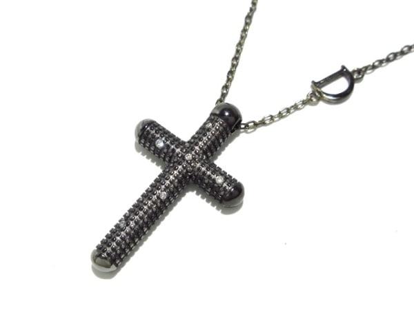 ダミアーニ ネックレス メトロポリタンドリーム 20062159 K18WG×ダイヤモンド