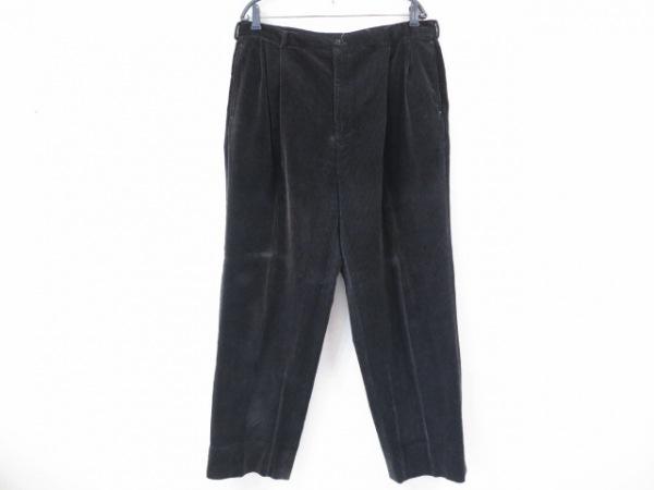 Papas(パパス) パンツ サイズXL メンズ 黒