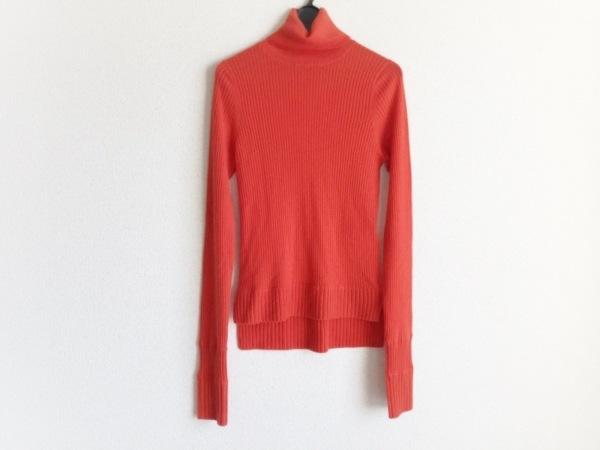 CINOH(チノ) 長袖セーター サイズ38 M レディース レッド