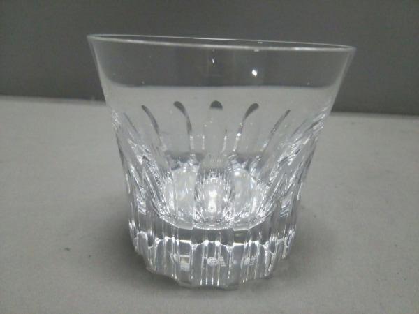 Baccarat(バカラ) 食器新品同様  エトナ クリア グラス/2011 クリスタルガラス