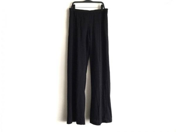 sacai luck(サカイラック) パンツ サイズ2 M レディース 黒