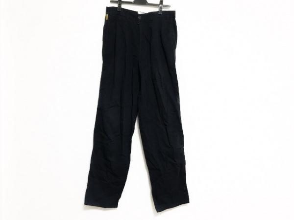 ARMANIJEANS(アルマーニジーンズ) パンツ サイズ48 XL レディース ネイビー