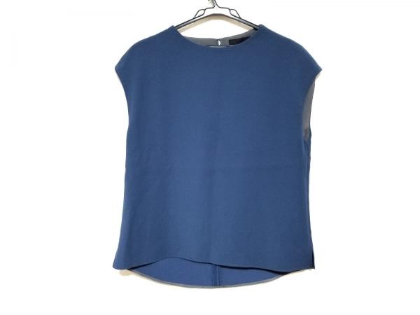 ICB(アイシービー) チュニック サイズ9 M レディース美品  ブルー