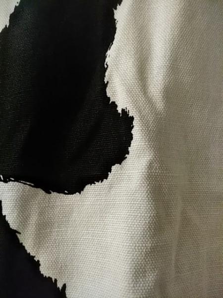 MUGUET(ミュゲ) ジャケット サイズ36 S レディース美品  黒×アイボリー