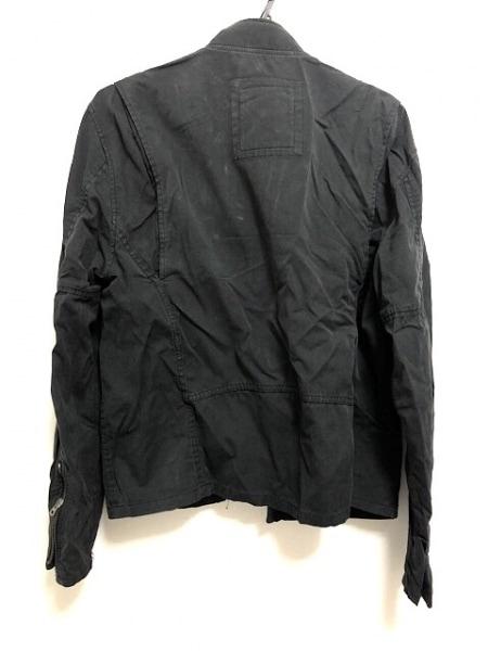 Polo Jeans(ポロジーンズ) ブルゾン サイズM メンズ 黒 春・秋物