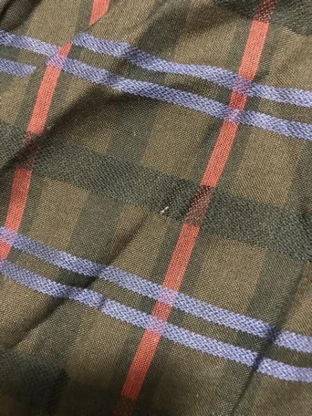 anatelier(アナトリエ) 七分袖カットソー サイズ36 S レディース美品  チェック柄