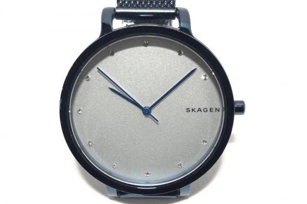 SKAGEN(スカーゲン) 腕時計 SKW2579 レディース 白