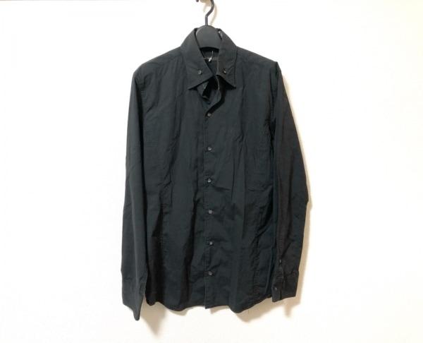 COMME CA MEN(コムサメン) ジャケット サイズL メンズ 黒