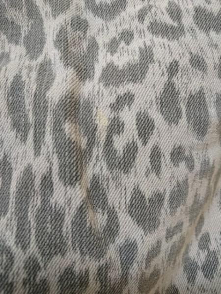 カレントエリオット スカート サイズ25 XS レディース美品  ライトグレー×グレー
