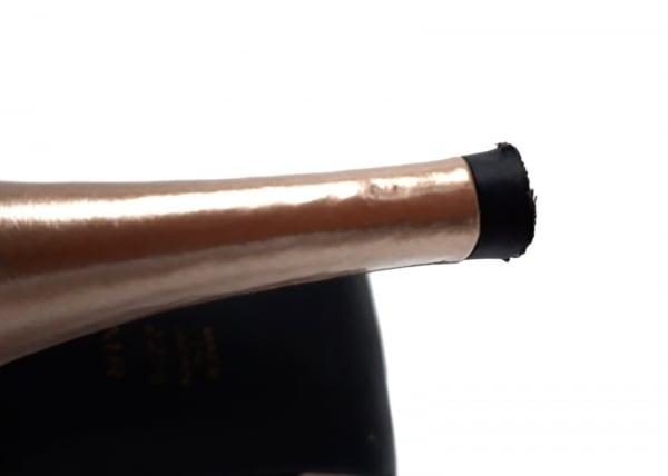 DIANA(ダイアナ) パンプス 22 1/2 レディース美品  ピンク×黒 レザー×化学繊維