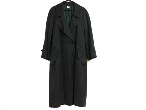 KRIZIA(クリッツィア) コート サイズ40 M レディース美品  ダークグリーン 冬物/中綿