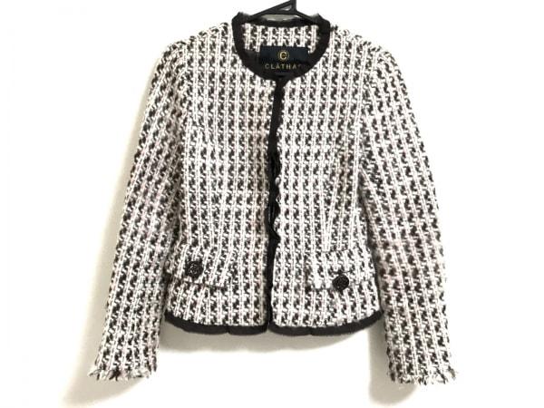 CLATHAS(クレイサス) ジャケット サイズ38 M レディース美品